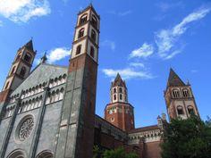 Sant'Andrea Church - Vercelli