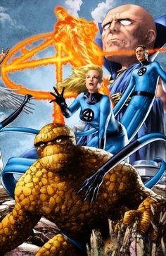 Alliance Pt 4 - FF by MooseBaumann.deviantart.com on @deviantART