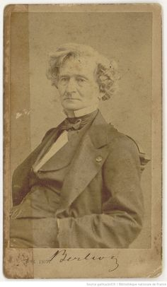 Old Photos, Vintage Photos, Romantic Composers, Hector Berlioz, Famous People, Musicians, Photographs, Faces, Painting