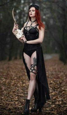 La seriedad de Satan , amor lacerante