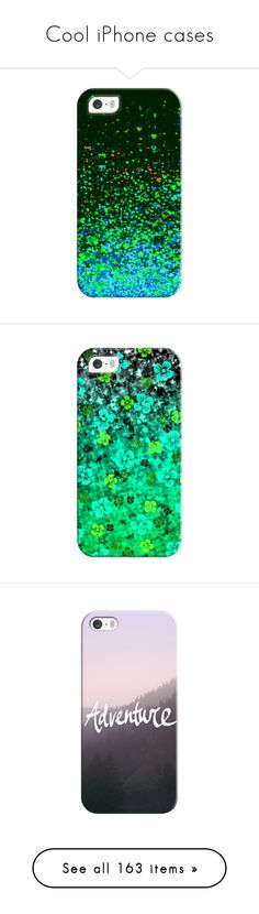 """Cool iPhone cases"" by marimrdth ❤ liked on Polyvore featuring accessories, tech accessories, iphone case, green iphone case, iphone cover case, apple iphone cases, lime green iphone case, slim iphone case, phone cases and phone"