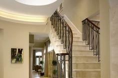 Hickman Design Associates  Staircase