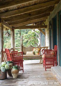 Hydrangea Hill Cottage: Cabin Fever