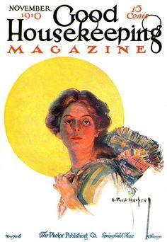 Good Housekeeping, november 1910