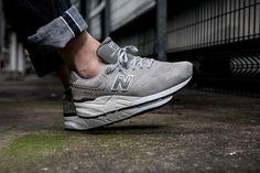 39a70f7f407f New Balance 999  Steel Grey  - EU Kicks  Sneaker Magazine Sneakers Fashion