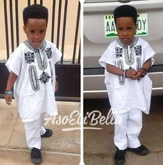 148 – The Latest Aso Ebi Styles African Shirts For Men, African Dresses For Kids, African Babies, African Children, Latest African Fashion Dresses, African Print Fashion, Baby Boy Dress, Baby Girl Dress Patterns, African Attire