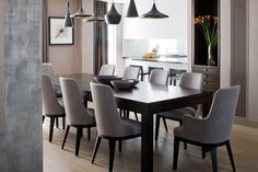 Residential interior designers | interior design consultancy London - SHH are residential architects and interior designers