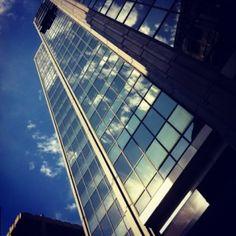 Landmark Towers - Elite's corporate home.