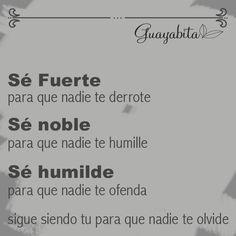 Guayabita Quote