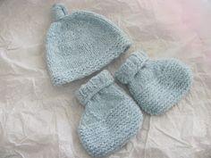 Twenty Something Granny: knitting