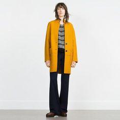Office Lady Fashion Autumn Winter Coat LAVELIQ