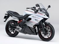 カワサキモータース Motorcycle Ninja 400R