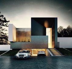 Terra House  Creato Arquitectos #Architecture #Arquitectura #Design