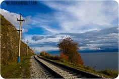 Cuatro formas de visitar el Lago Baikal - Mochilas en viaje