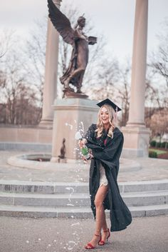 Ball State University - Graduation 2018 Pictures - Kaleigh Friesen Photography - Senior Pictures - College Photoshoot Best Picture For College Graduation for guys For Your Taste