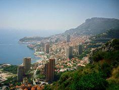 Monte-Carlo-Monaco, Mediterranean Cruises, Cruises from Monte Carlo