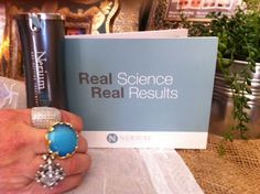 What is organic and real science? Nerium- FashionExpert | CHATwithGOD...