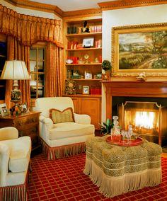 Ann Kenkel's Portfolio - Home Office