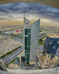 Commercial #Doha #Qatar  @nasor3eid