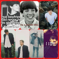 What can I say? Im a Hayes girl