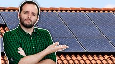 Uma das maiores discussões do século XXI é sobre energias renováveis, como a eólica e a solar. O Brasil está começando a