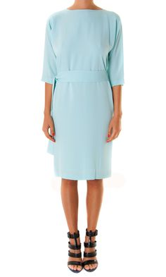 Diane Von Furstenberg Silk Dress  € 199,00