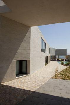 Paracas House / RRMR Arquitectos