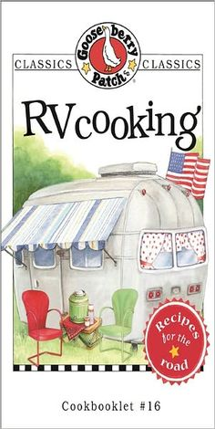 RV Cooking Cookbook!! I downloaded this today. Lots of great recipes.