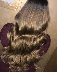 Ideas Hair Extensions Clip In Before And After It Works Beauty Works Hair Extensions, Real Hair Extensions, Hair Color Asian, Hair Color For Black Hair, Bombshell Hair, Loose Waves Hair, Natural Hair Styles, Long Hair Styles, Hair Color Highlights