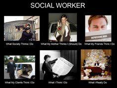 Social Work funny