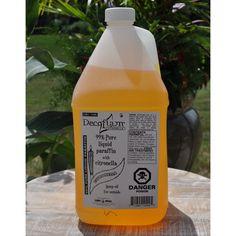 Starlite Garden & Patio Torche Co. Liquid Paraffin - PO_GAL