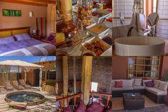 San Pedro de Atacama, paisajes increibles