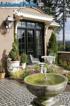 French Country Design, Pictures, Remodel, Decor and Ideas - page 235