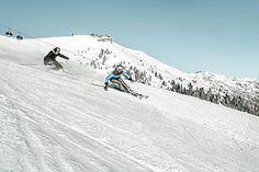 Skispaß in Zell am See - Eurowings ab Hamburg!