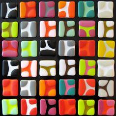 Nounou design magnets