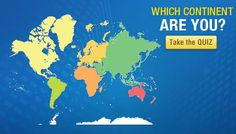 I got Europe!! Take this #quiz to find out Which Continent Are You? - http://mapsofworld.com/quiz/continent.html