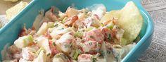 Summer Lobster Roll Dip