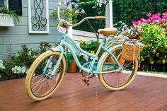 How To - DIY Bike Saddle Bag Home And Family Crafts, Bike Saddle Bags, Urban Bike, Kids Bike, Bistro Set, Bicycle, Diy Crafts, Biking, Crafting