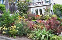 french cottage gardens   Published March 5, 2014 at 729 × 477 in City Cottage Garden