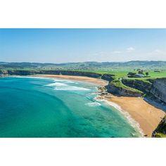 Beach day! #langre #Cantabria #Spain