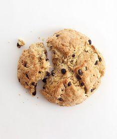 Whole Wheat Irish Soda Bread Muffins | Soda Bread, Irish and Sodas