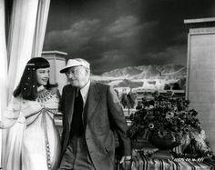 """Cecil B. DeMille's """"The Ten Commandments"""""""