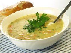 Ma super soupe de légumes - Recette de cuisine Marmiton : une recette