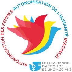 """Thème de cette année 2015: """"Autonomisation des femmes - Autonomisation de l'humanité"""" ONU"""