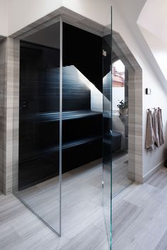 Mieszkanie w centrum Sztokholmu - Codziennie Szczypta Designu