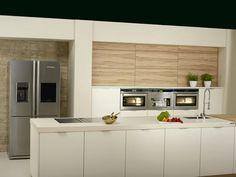 #kitchen #like #love #style #image #elektrabregenz Kitchen Island, Kitchen Cabinets, Home Decor, Image, Beauty, Style, Bregenz, Oven, Ad Home
