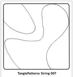 TanglePatterns String 007 « TanglePatterns.com