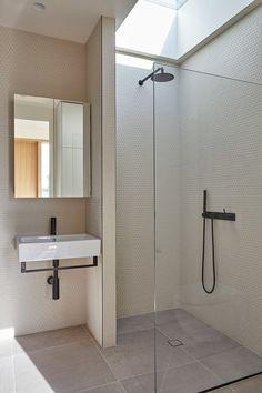 CLEAN. SKYLIGHT. modern renovation,modern remodel,interiors