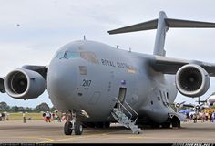 Boeing Globemaster III aircraft engaged with purpose: to support efficient, effective, and coordinated humanitarian response through information sharing . Cargo Aircraft, Boeing Aircraft, Fighter Aircraft, Fighter Jets, Australian Defence Force, Royal Australian Air Force, Military Jets, Military Aircraft, Helicopter Cockpit