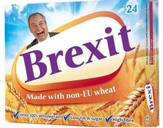 How The UK Is Reacting To Brexit, As Told By Memes
